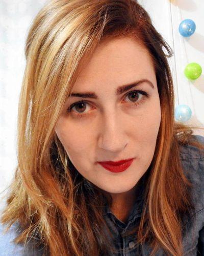 Katarzyna Płuska profil